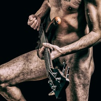Naked Project - 2014
